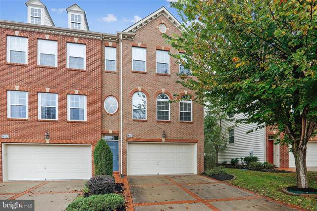 14721 Argos Place, UPPER MARLBORO, MD 20774 (#MDPG584670) :: The Maryland Group of Long & Foster Real Estate