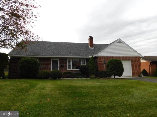 943 Park Street, WAYNESBORO, PA 17268 (#PAFL175892) :: Liz Hamberger Real Estate Team of KW Keystone Realty