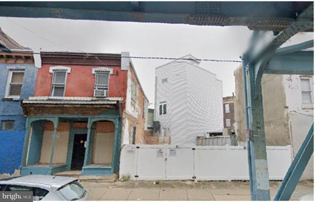 2105-7 N Front Street, PHILADELPHIA, PA 19122 (#PAPH945458) :: Ramus Realty Group
