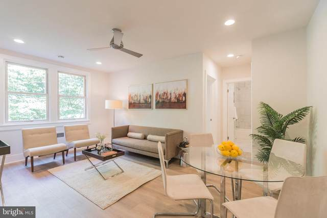 4004 Beecher Street NW #201, WASHINGTON, DC 20007 (#DCDC492158) :: The Redux Group
