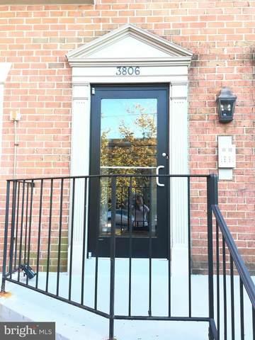 3806 Porter Street NW #303, WASHINGTON, DC 20016 (#DCDC492160) :: Bic DeCaro & Associates