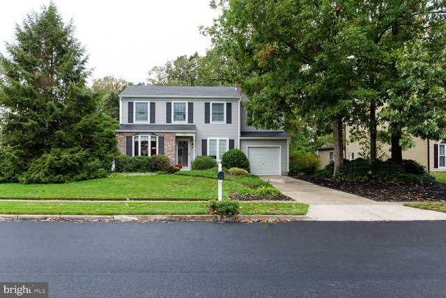 1505 Briarwood Drive, WILLIAMSTOWN, NJ 08094 (#NJGL266102) :: Blackwell Real Estate