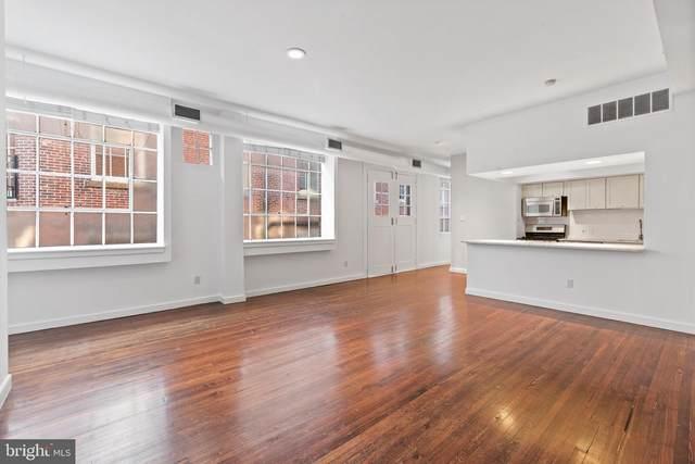 129 Cuthbert Street #2, PHILADELPHIA, PA 19106 (MLS #PAPH945478) :: Kiliszek Real Estate Experts