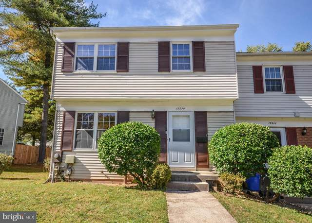 19914 Waterloo Court, GERMANTOWN, MD 20874 (#MDMC730294) :: The Redux Group