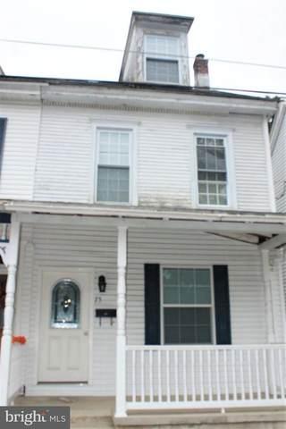 75 Mifflin Street, PINE GROVE, PA 17963 (#PASK132818) :: Linda Dale Real Estate Experts