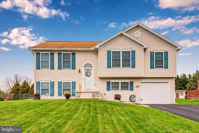 3747 Mountain Shadow Circle, FAYETTEVILLE, PA 17222 (#PAFL175894) :: The Joy Daniels Real Estate Group