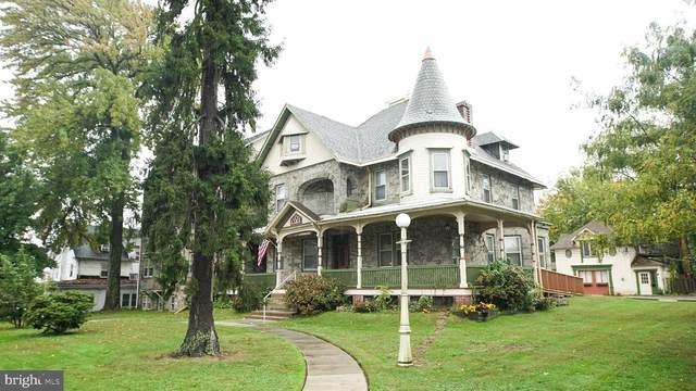 192 N Lansdowne Avenue C6, LANSDOWNE, PA 19050 (#PADE529648) :: REMAX Horizons