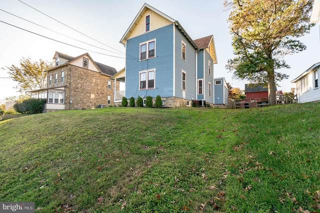 2512 Murray Avenue, HUNTINGDON VALLEY, PA 19006 (#PAMC667460) :: REMAX Horizons