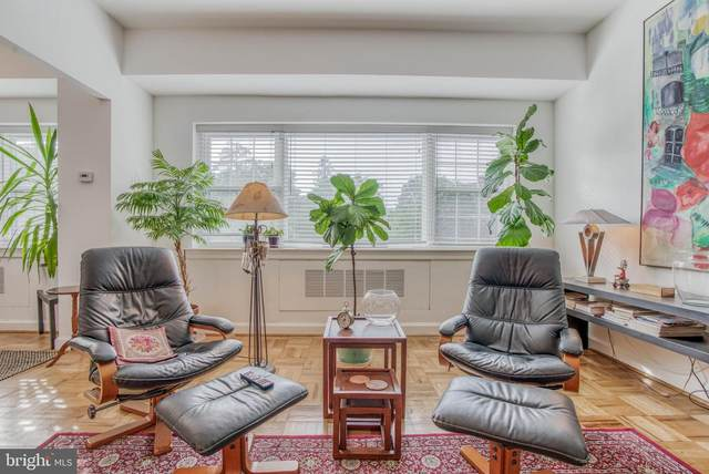 3601 Greenway #207, BALTIMORE, MD 21218 (#MDBA527976) :: Great Falls Great Homes
