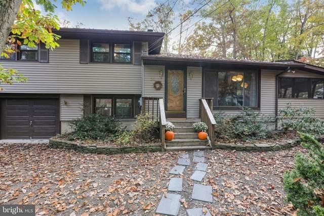 91 Manhasset Trail, MEDFORD, NJ 08055 (MLS #NJBL384182) :: Brian Gearhart with Benson & Mangold Real Estate