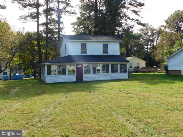 409 Lake Drive, LUSBY, MD 20657 (#MDCA179240) :: Blackwell Real Estate