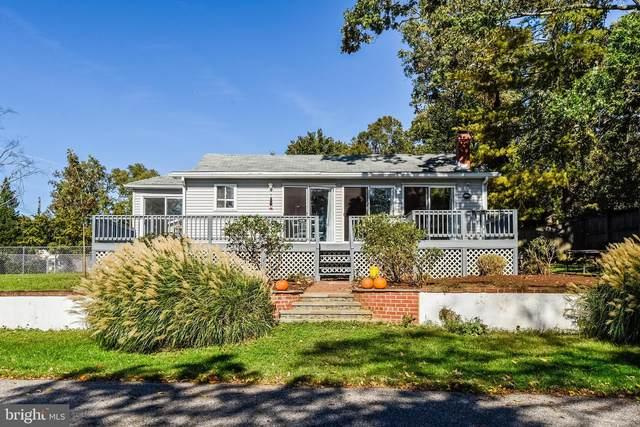 1539 Shore Drive, EDGEWATER, MD 21037 (#MDAA449954) :: Blackwell Real Estate