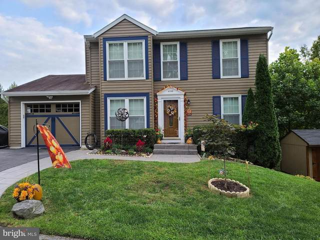 4399 Redtail Drive, HAMPSTEAD, MD 21074 (#MDCR200450) :: Blackwell Real Estate