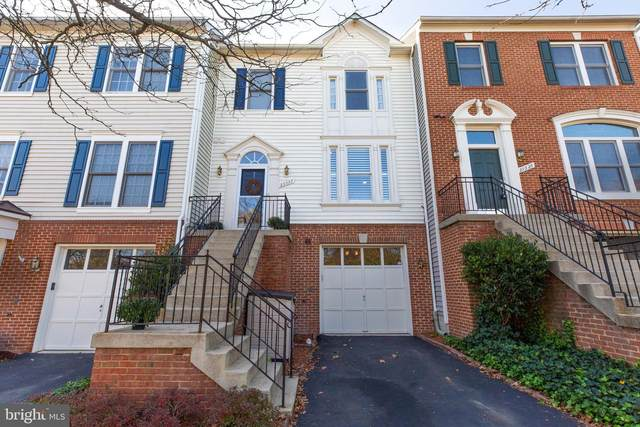 25527 Hussar Terrace, CHANTILLY, VA 20152 (#VALO423750) :: The Redux Group