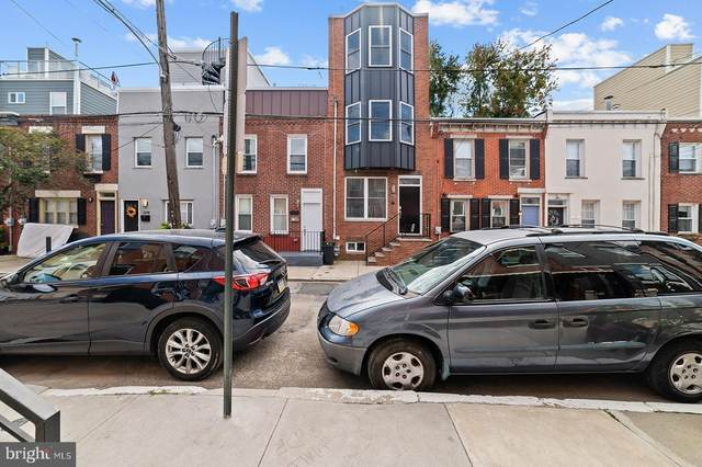2212 Montrose Street, PHILADELPHIA, PA 19146 (MLS #PAPH945524) :: Kiliszek Real Estate Experts