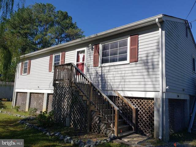 199 Doctors Creek Road, NEW POINT, VA 23125 (#VAMH100078) :: The Redux Group