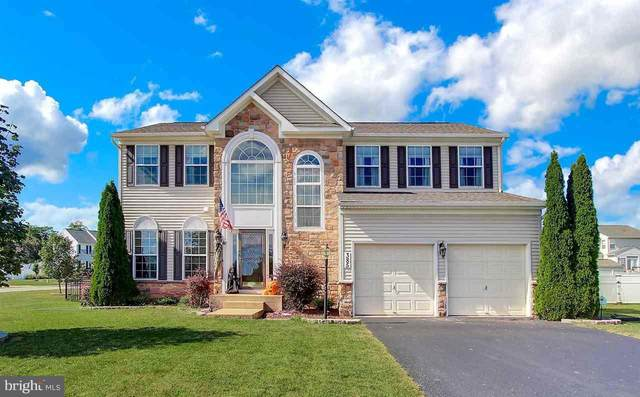 385 Debbie Lane, MANCHESTER, PA 17345 (#PAYK147426) :: The Heather Neidlinger Team With Berkshire Hathaway HomeServices Homesale Realty