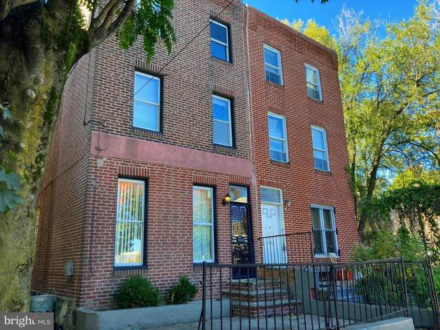 320 N 32ND Street, PHILADELPHIA, PA 19104 (#PAPH945532) :: The Toll Group