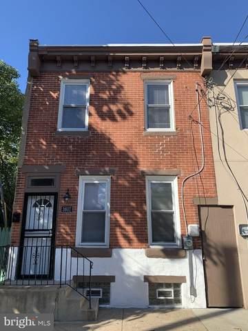 3607 Brandywine Street, PHILADELPHIA, PA 19104 (#PAPH945544) :: The Toll Group