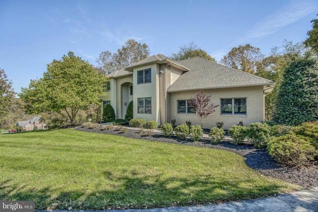 23 Woodfield Court, REISTERSTOWN, MD 21136 (#MDBC509838) :: Lucido Agency of Keller Williams