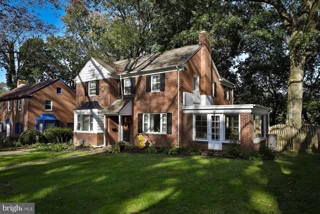 643 Chelten Hills Drive, ELKINS PARK, PA 19027 (#PAMC667478) :: Blackwell Real Estate
