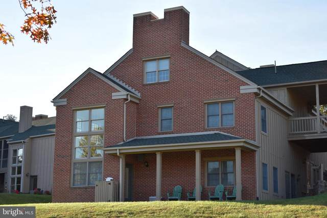 13834 Trailside Lane, MERCERSBURG, PA 17236 (#PAFL175900) :: The Redux Group
