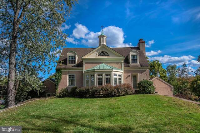 105 Country Lane, PHOENIXVILLE, PA 19460 (#PACT518952) :: Bob Lucido Team of Keller Williams Integrity