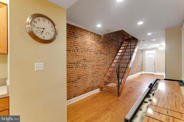 21 W West Street, BALTIMORE, MD 21230 (#MDBA528002) :: The Redux Group