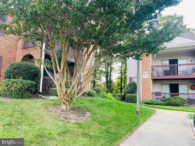 8838 Tanglewood Lane, MANASSAS, VA 20110 (#VAMN140654) :: Certificate Homes
