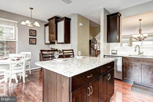 154 Cameron Station Boulevard, ALEXANDRIA, VA 22304 (#VAAX252250) :: Crossman & Co. Real Estate