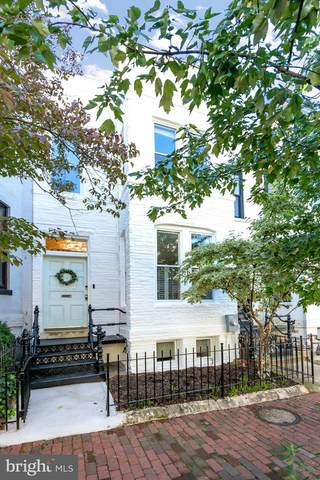 139 E Street SE, WASHINGTON, DC 20003 (#DCDC492220) :: Crossman & Co. Real Estate