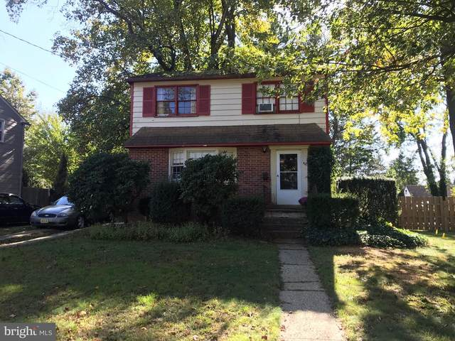 406 Villanova Road, GLASSBORO, NJ 08028 (#NJGL266126) :: Linda Dale Real Estate Experts