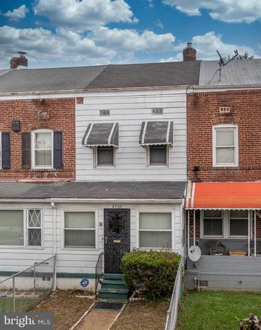 2727 Bookert Drive, BALTIMORE, MD 21225 (#MDBA528006) :: The MD Home Team