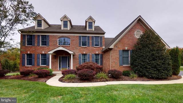 1088 Chelsea Way, COLLEGEVILLE, PA 19426 (#PAMC667494) :: Blackwell Real Estate