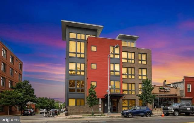 2920 Georgia Avenue NW #207, WASHINGTON, DC 20001 (#DCDC492230) :: The Sky Group
