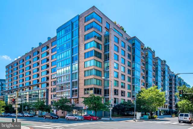 1155 23RD Street NW 3L, WASHINGTON, DC 20037 (#DCDC492240) :: Blackwell Real Estate