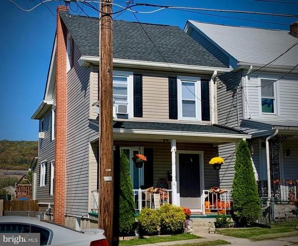 41 E Phillips Street, COALDALE, PA 18218 (#PASK132830) :: The Jim Powers Team