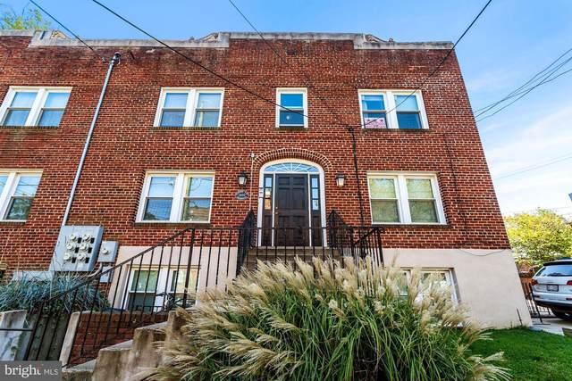 1400-1404 Oglethorpe Street NW #3, WASHINGTON, DC 20011 (#DCDC492242) :: The Redux Group