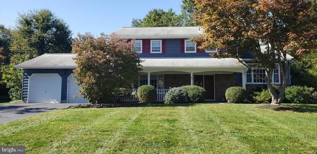 30 Windsor Drive, PRINCETON JUNCTION, NJ 08550 (#NJME303352) :: Holloway Real Estate Group
