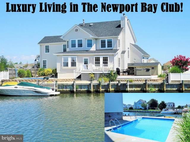 1302 Fairfield Place, LANOKA HARBOR, NJ 08734 (#NJOC404152) :: Blackwell Real Estate