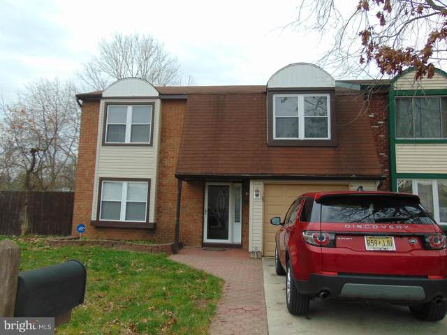 36 Heron Place, CLEMENTON, NJ 08021 (#NJCD405170) :: Holloway Real Estate Group