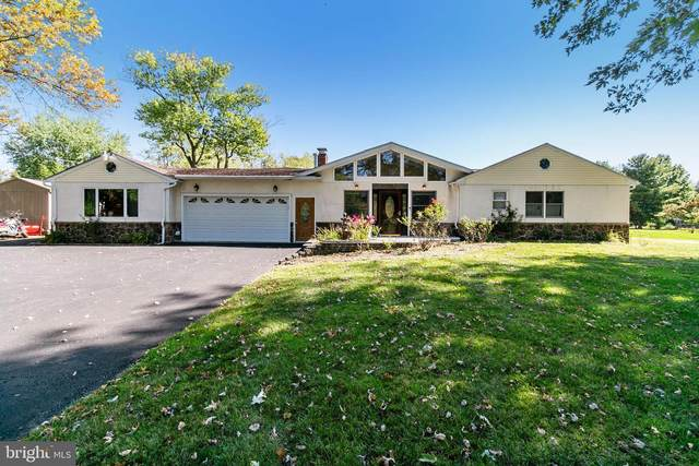 1731 Old Forty Foot Road, HARLEYSVILLE, PA 19438 (#PAMC667510) :: Ramus Realty Group