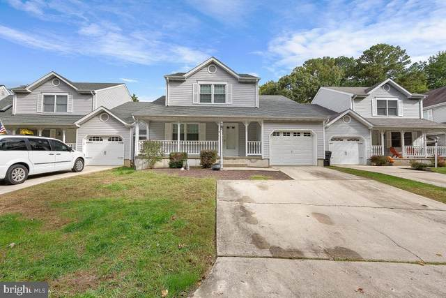 560 Twin Cove Lane, SOLOMONS, MD 20688 (#MDCA179248) :: Arlington Realty, Inc.