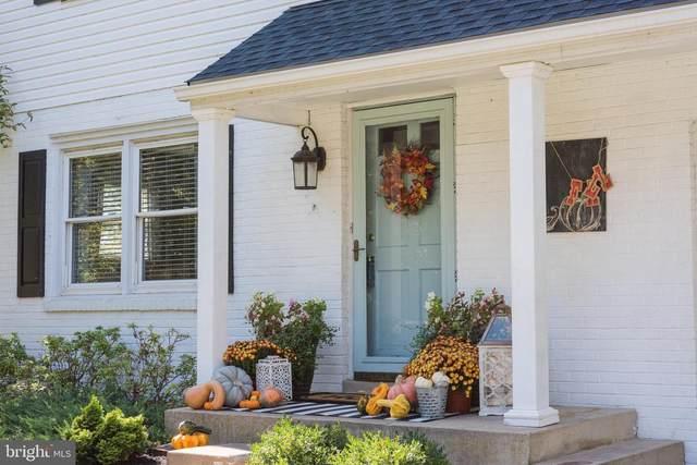 1809 Amity Drive, LANCASTER, PA 17601 (#PALA171956) :: Iron Valley Real Estate