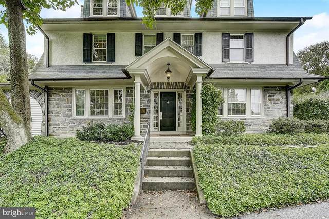 612 Pembroke Road, BRYN MAWR, PA 19010 (#PAMC667514) :: Ramus Realty Group