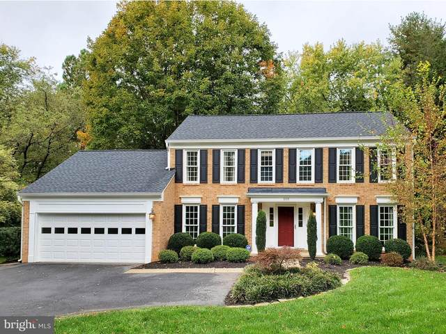 906 Mcmillen, GREAT FALLS, VA 22066 (#VAFX1161846) :: Bob Lucido Team of Keller Williams Integrity