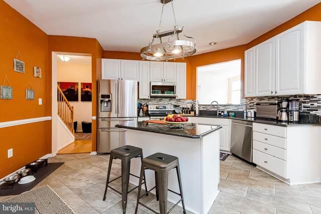 551 Leelyn Drive, SEVERNA PARK, MD 21146 (#MDAA449970) :: The Riffle Group of Keller Williams Select Realtors