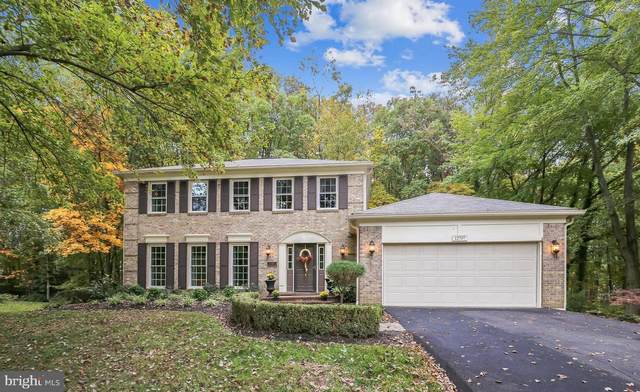 12707 Franklin Farm Road, HERNDON, VA 20171 (#VAFX1161858) :: AJ Team Realty