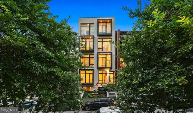 1434 Chapin Street NW #4, WASHINGTON, DC 20009 (#DCDC492260) :: Crossman & Co. Real Estate