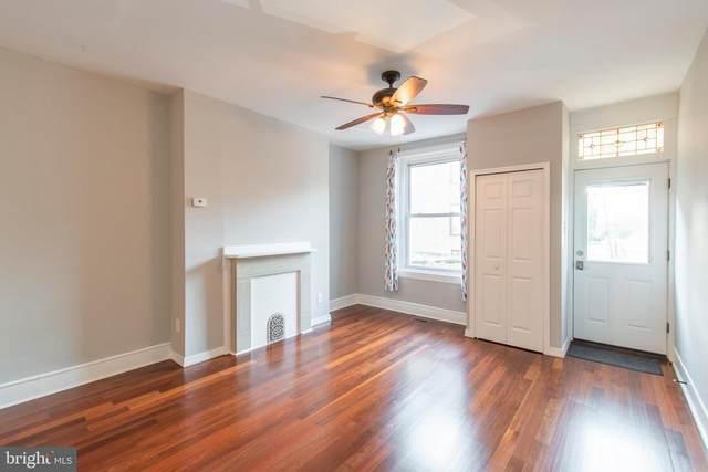 3311 Krail Street, PHILADELPHIA, PA 19129 (#PAPH945632) :: Nexthome Force Realty Partners